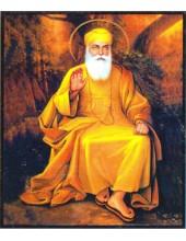 Guru Nanak Dev Ji - GN003