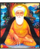 Guru Nanak Dev Ji - GN008