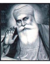 Guru Nanak Dev Ji - GN009