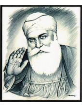 Guru Nanak Dev Ji - GN014
