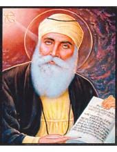 Guru Nanak Dev Ji - GN016