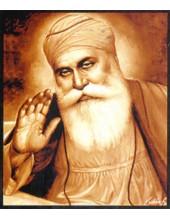 Guru Nanak Dev Ji - GN018