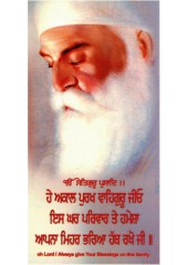 Guru Nanak Dev Ji - GN1081