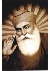 Guru Nanak Dev Ji - GN1174