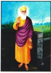 Guru Nanak Dev Ji - GN529