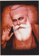 Guru Nanak Dev Ji - GN539