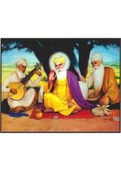 Guru Nanak Dev Ji - GN549