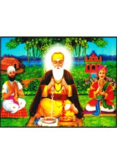 Guru Nanak Dev Ji - GN556