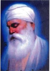 Guru Nanak Dev Ji - GN582