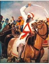 Sikh Historical - HI136