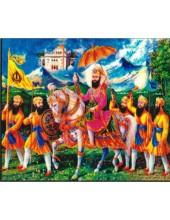 Sikh Historical - HI183