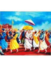 Sikh Historical - HI205