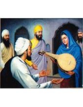 Sikh Historical - HI250