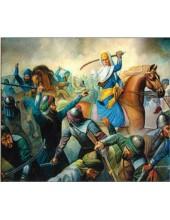 Sikh Historical - HI251