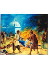 Sikh Historical - HI260