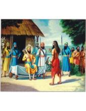 Sikh Historical - HI261