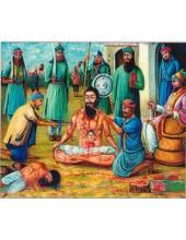Sikh Historical - HI262