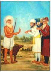 Sikh Historical - HI426