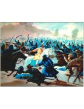 Sikh Historical - HI462