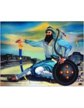 Sikh Historical - HI467