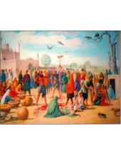 Sikh Historical - HI468