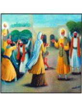 Sikh Historical - HI609