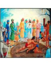 Sikh Historical - HI614