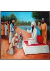 Sikh Historical - HI618