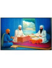 Sikh Historical - HI622