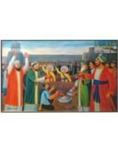 Sikh Historical - HI634