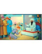 Sikh Historical - HI635