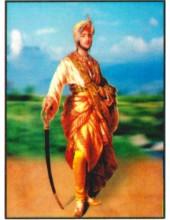 Sikh Historical - HI663