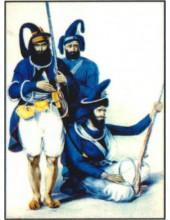 Sikh Historical - HI665