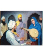 Sikh Historical - HI859