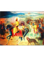 Sikh Historical - HI866