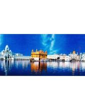 Golden Temple - GE1100