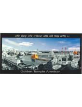 Golden Temple - GE1120