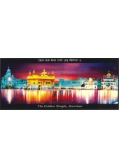 Golden Temple - GE698