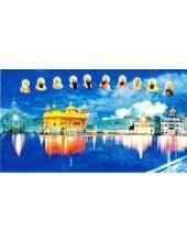 Golden Temple - GE940