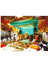 Golden Temple - GTS1188