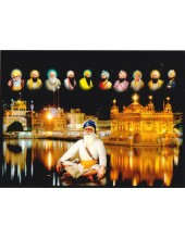 Golden Temple - GTS1311