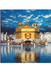 Golden Temple - GTS149