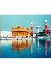 Golden Temple - GTS216
