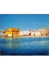 Golden Temple - GTS218