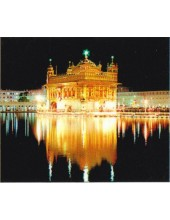 Golden Temple - GTS233