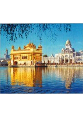 Golden Temple - GTS234