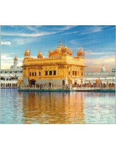 Golden Temple - GTS237