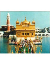 Golden Temple - GTS238