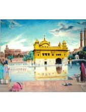 Golden Temple - GTS243