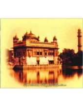 Golden Temple - GTS263